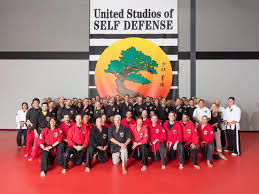 United Contact Contact United Studios Of Self Defense Belmont