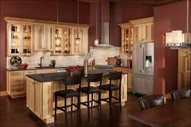 Hickory Cabinet Doors Kitchen Hickory Cabinets Wood Kitchen Cabinets New