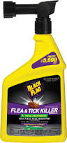 amazon com black flag hg 11105 flea u0026 tick killer yard treatment