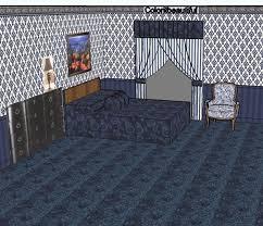 Wall To Wall Carpet Designer Ideas - Wall carpet designs