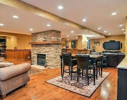Inexpensive Basement Finishing Ideas Small Basement Design Ideas Pictures Basement Remodeling Ideas