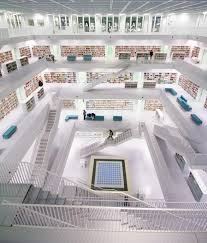 bibliotheken stuttgart biblioteca civica di stoccarda wikipedia
