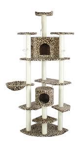 Cat Condos Cheap Amazon Com Bestpet Cat Tree Condo Furniture Scratch Post Pet