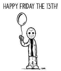 Friday The 13th Memes - sexta feira 13 tumblr pesquisa google extra pinterest horror