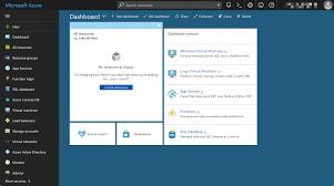 Azure Overview by Install Gitlab On Microsoft Azure Gitlab Documentation