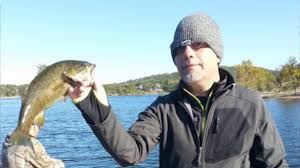 table rock lake fishing report table rock lake video fishing report january 10 2017 youtube