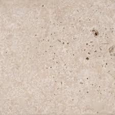 ms international chiaro 6 in x 6 in tumbled travertine floor and
