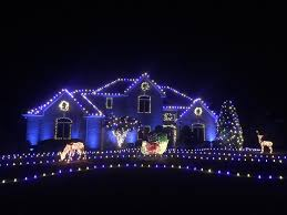 putting up christmas lights business 1362 best xmas lights images on pinterest christmas lights