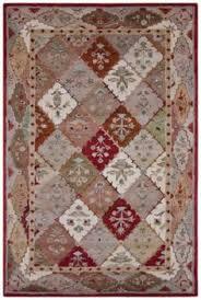 Contemporary Rugs Runners Afghan 9595 Beige Rugs Buy Online At Modern Rugs Uk Carpets