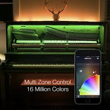 Halloween Light Show Kit by 4x12in Tubes Xkchrome Ios Android App Bluetooth Control