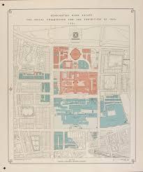 Royal Albert Hall Floor Plan Dsdha