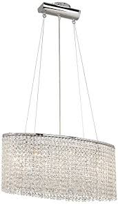 Moder Chandelier James R Moder Clear Imperial Crystal 5 Light Chandelier Crystal