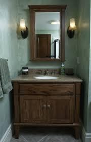 6 design ideas for bathroom vanities