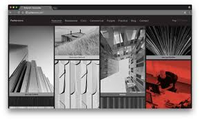 architect website design these are the best designed most useful architecture firm websites
