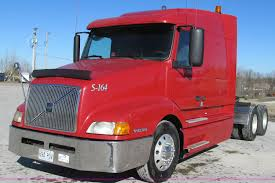 2013 volvo semi truck for sale 2003 volvo vnl semi truck item g2184 sold december 19 c