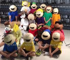 Charlie Brown Halloween Costumes 128 Halloween Costumes Images Halloween Ideas