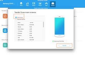 transfer itunes to android how to transfer itunes to android