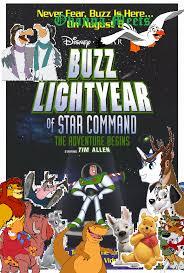 ohanna meets buzz lightyear star command produccionandaluz