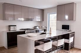 cuisine en l moderne cuisine moderne et design home1 choosewell co
