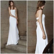 Designer Wedding Dresses Vera Wang Vera Wang Spring 2015 Wedding Dresses Everydaytalks Com