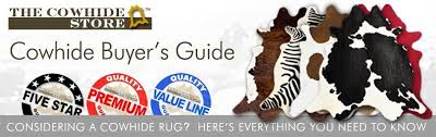 Cowhide Uses Cowhide Rug Buying Guide From The Cowhide Store