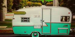 100 retro campers for sale vintage travel trailers restored