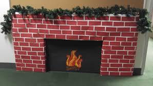 paper fireplace u2013 fireplace ideas gallery blog