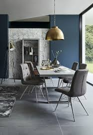 athena center dining table gold simplistic in style and practical in design the halmstad dining