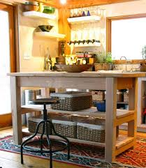 your own kitchen island how to build your own rustic kitchen island apoc by
