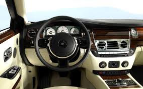 roll royce interior quality rolls royce ghost widescreen wallpapers