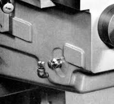 cincinnati toolmaster milling machines early