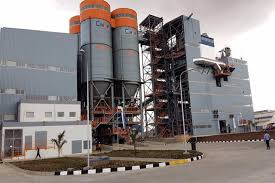 cement factory new cement factory to produce 1 million tons of cement annually