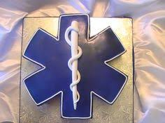 Ideas For Ems Ems Cake Picture Could Definatly Use The Oxygen Tanks On