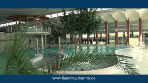 Thermalbad Bad Ems Fläming Therme Luckenwalde Werbespot Youtube
