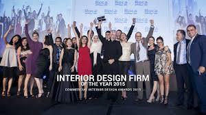 2015 commercial interior design awards godwin austen