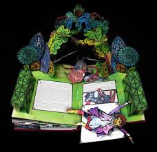 robert sabuda booktopia beauty and the beast a pop up book of the classic