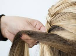 Frisuren Lange Haare Flechten by Einfache Flechtfrisuren Lange Haare Flechten