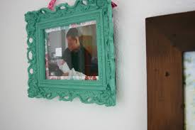 Hanging Pictures Without Frames by Shared Nursery Phase One The Domestic Four