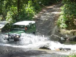 jeep water guided jeep tours in the azores