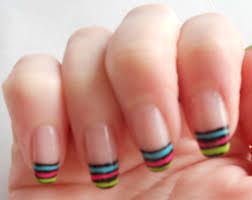 naillustrations nail art by farie page 3