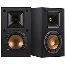 Bookshelf Audio Speakers Amazon Com Polk Audio T15 Bookshelf Speakers Pair Black Home