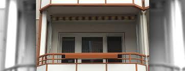 balkon markise ohne bohren fallarmmarkisen mit durchsichtigen bis abdunkelnden geweben ab werk