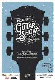 beat u0027s guide to the melbourne guitar show 2017 by furst media issuu