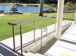 Handrails Brisbane Handrails Gold Coast A Grade Aluminium