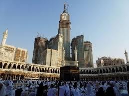 abraj al bait abraj al bait towers la mecca il più grande edificio al mondo