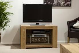 Simpletv St Ives Oak Simple Tv Cabinet Oak Tv Stands U0026 Entertainment