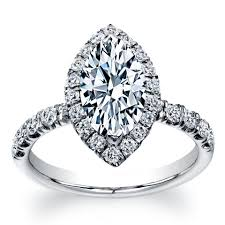 marquise cut diamond ring 3 00 carat marquise cut diamond halo engagement ring diamond