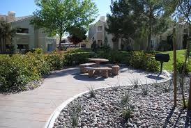 Backyard Bbq Las Vegas La Villa Estates Rentals Las Vegas Nv Apartments Com
