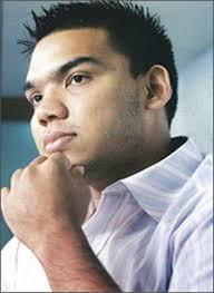 Namal Rajapaksa Namal In Bbc Interview Denies Involvement In Thajudeen Murder Ft