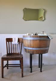 Awesome Bathroom Ideas Bathroom Compact How To Make A Wine Barrel Bathroom Sink 140